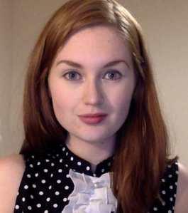 Rachel Delman - ED