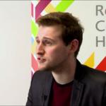 Gareth Evans headshot